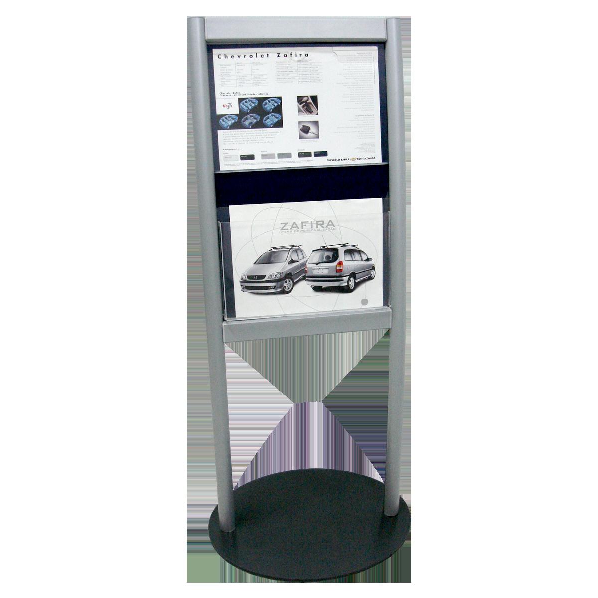 Display carro curvado conecta sistemas modulares lightbox fandeluxe Gallery